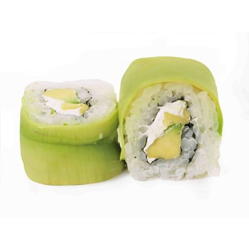 Cheese Bamboo Roll  (8 piezas)