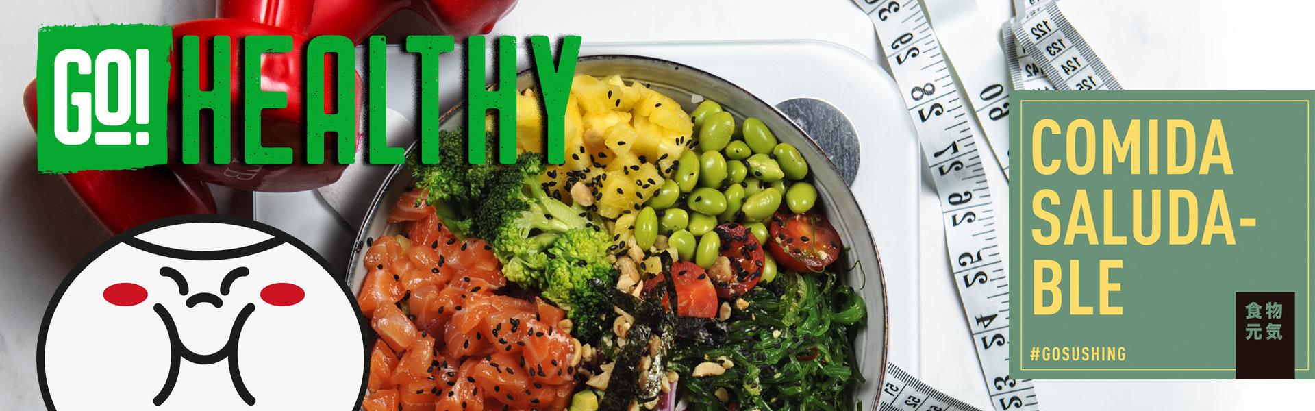 GO! Healthy