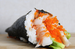 Temaki California