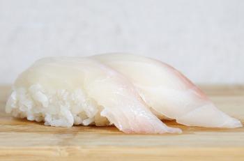 Sushi dorada