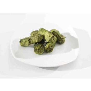 Trufas té verde