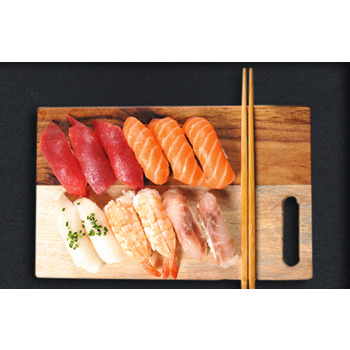 Sushi de 12 piezas
