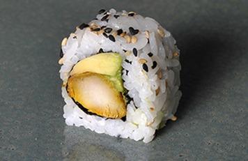 Pollo Uramaki
