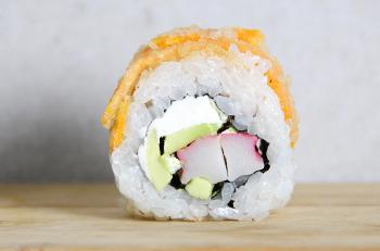Kariage Roll