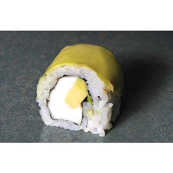 Cheese Bamboo Roll