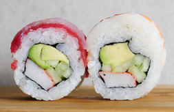 Arcoiris Roll
