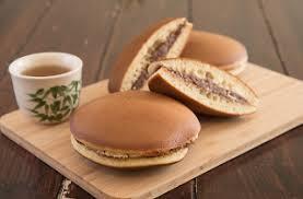 Dorayaki de Café