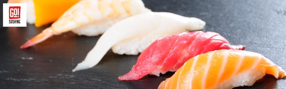 Categoría sushi