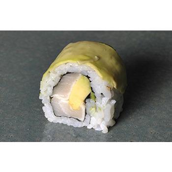 Pez Mantequilla Roll