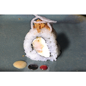 Dancing Dragon Roll (10 piezas)