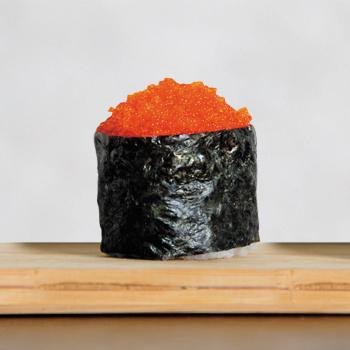 Sushi Tobiko