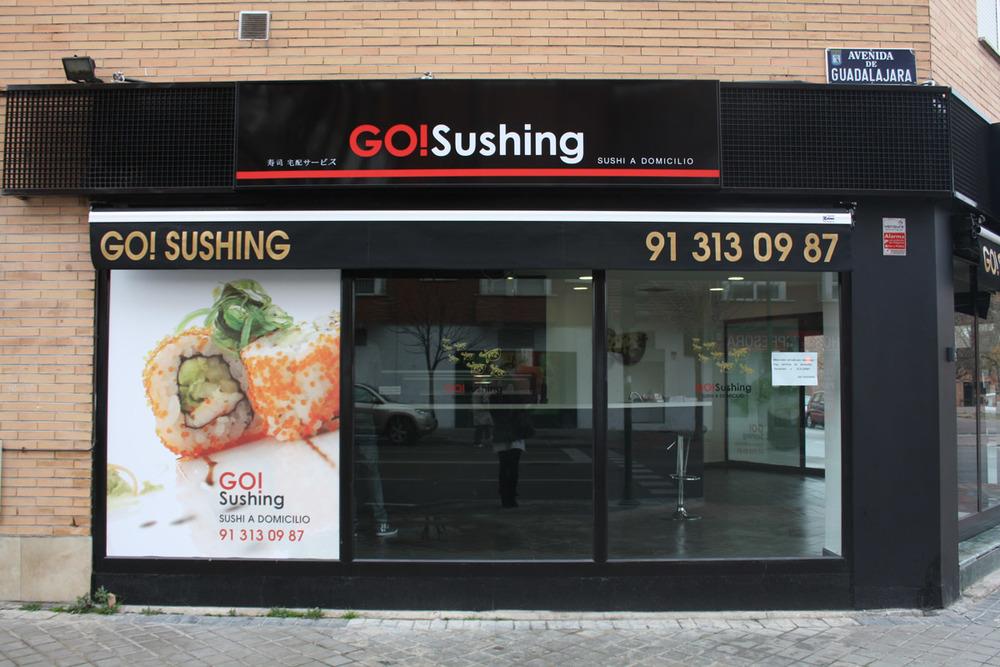 restaurante gosushing las rosas 1.JPG