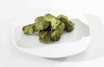 Trufa de Té Verde