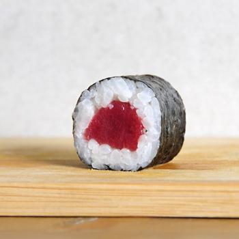 Maki atún(8 Piezas)