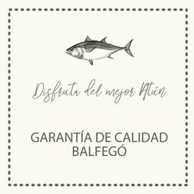 Garantía Balfegó