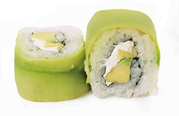 Cheese Bamboo Roll