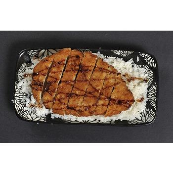 Pollo Crispy (una ración)