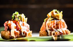 San Bei Sushi