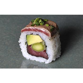 Tataki Tuna Roll