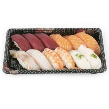 Sushi 12 piezas