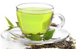 Bolsita de Té Verde