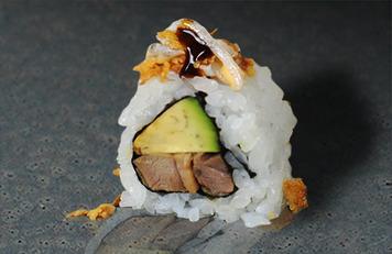 Duck Roll (10 piezas)