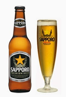 Cerveza Saporo