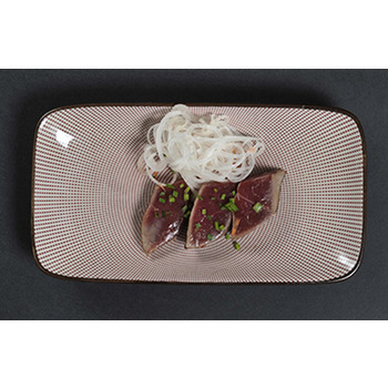 Tataki maguro