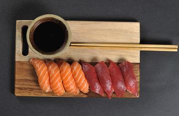 Sushi 8 Piezas